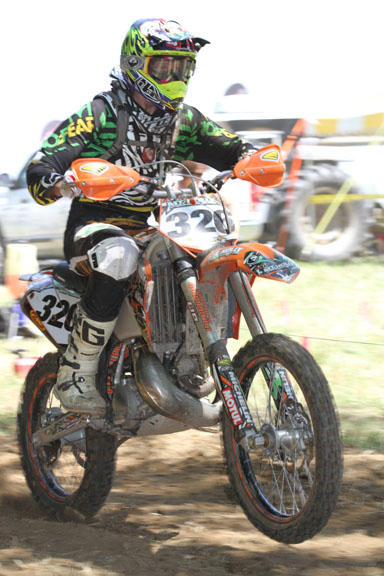 mt. holly racing